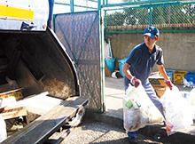 一般廃棄物収集